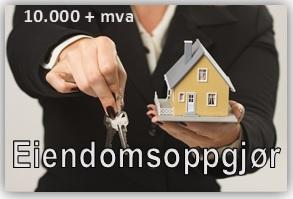 eiendomsoppgjor