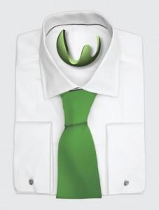 grønnslipswulff
