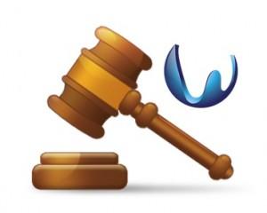 Advokat domstol rettsgebyr